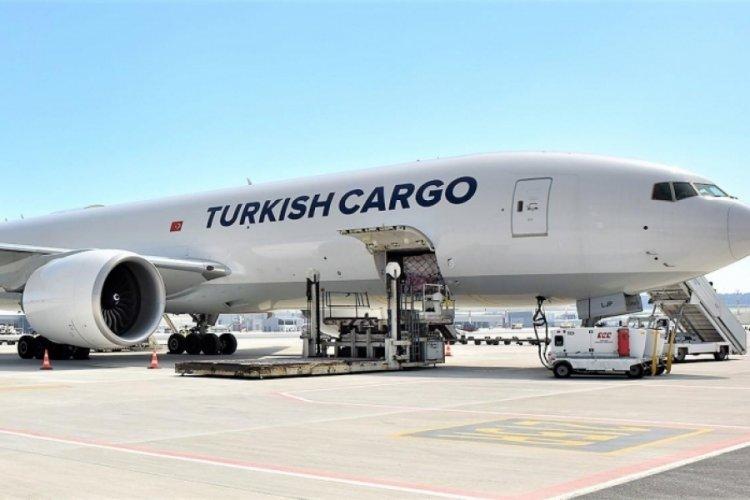 Turkish Cargo, Dünyanın dört bir yanına 100 milyon doz koronavirüs aşısı taşıdı