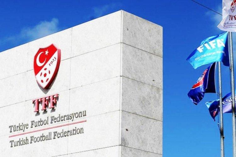 TFF 3. Lig'de 2021-2022 sezonu başlangıç tarihi belli oldu
