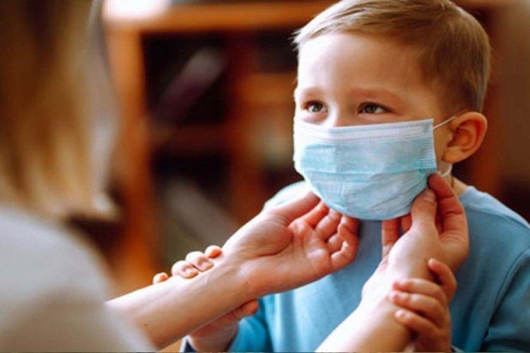 Pfizer, aşıların 5 ile 11 yaş arasındaki çocuklarda kullanımı için FDA'ya başvuracak