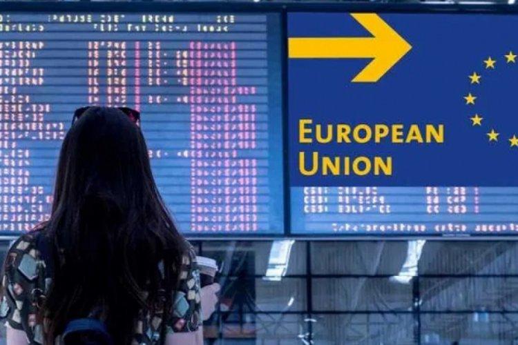 AB'nin seyahat kısıtlamalarının kaldırılabileceği ülkeler listesi güncellendi