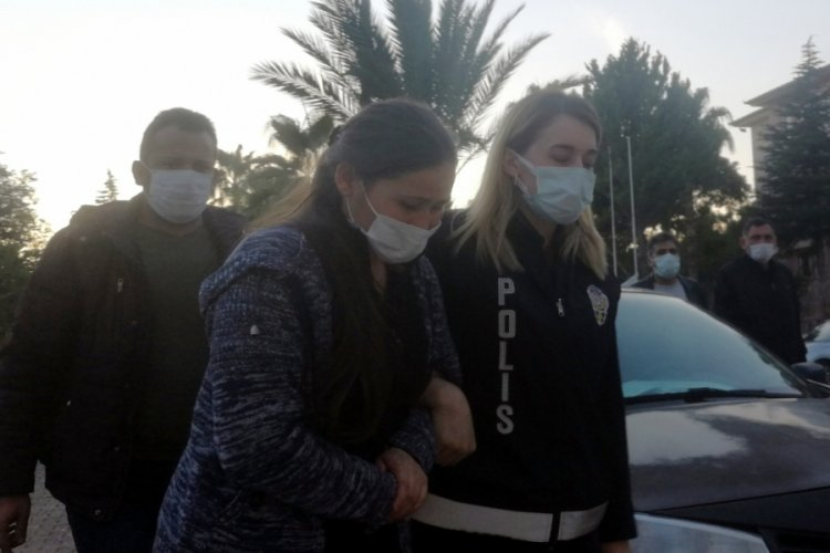 Eşini öldüren kadının itirafları kan dondurdu: 15 yaşında tecavüz etti