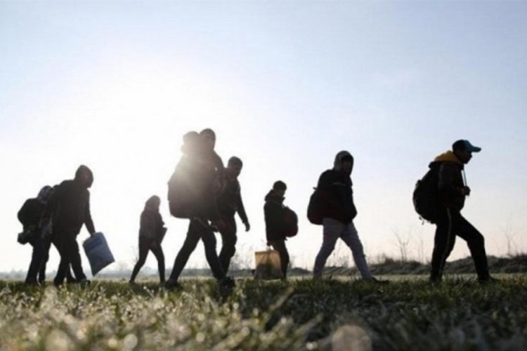 Göçmenlere ve ev sahibi topluluklara yönelik 10 milyon avroluk hibe programı tanıtıldı