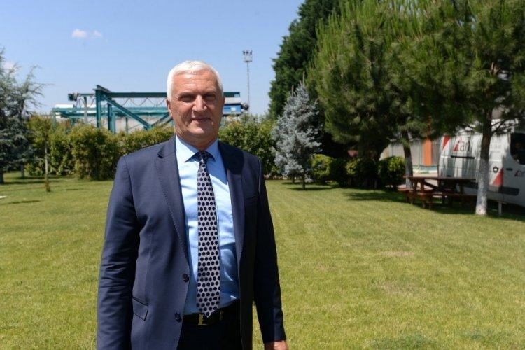 BARSİAD Başkanı Demirören: Üretim maliyetlerindeki artış ihracat başarımızı tehdit eder