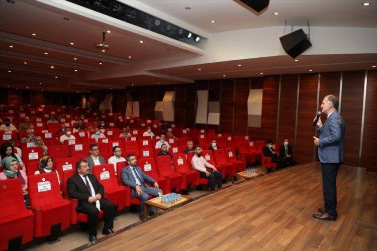 Kaizen Öneri Sistemi, Bursa İnegöl Belediyesi personeline tanıtıldı