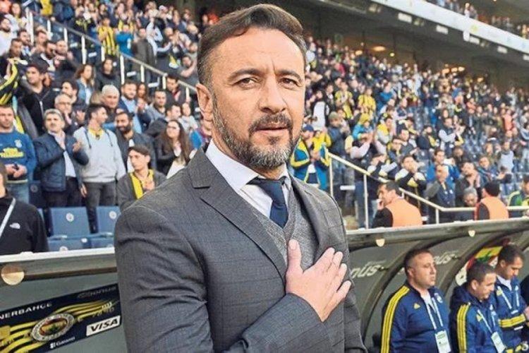 Teknik direktör bilmecesi çözüldü: Fenerbahçe'de Vitor Pereira dönemi