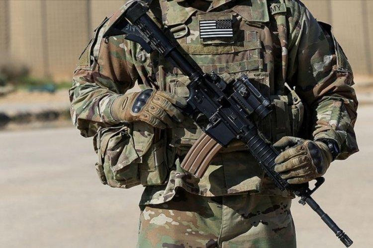 ABD ordusunda yüz binlerce cinsel taciz vakası