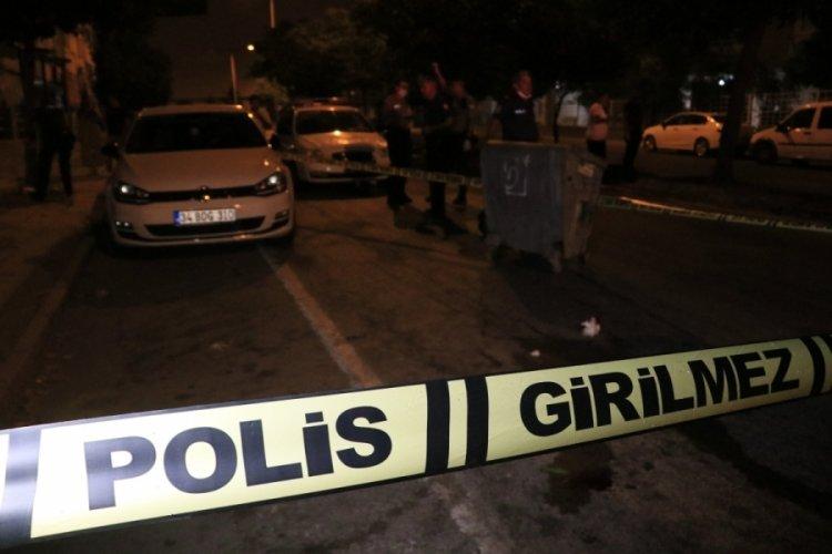 Adana'da İki grup arasında feci kavga! 'Suçlu kim'