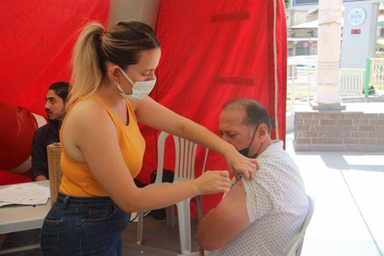 Üçüncü doz aşı ile ilgili merak edilenler