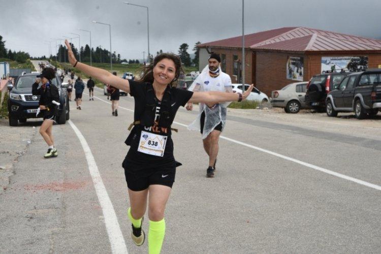 Bursa'da büyük maraton başladı