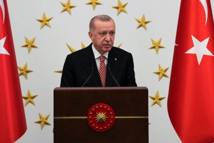 CHP'li belediye başkanlarından Cumhurbaşkanı Erdoğan'la görüşme talebi