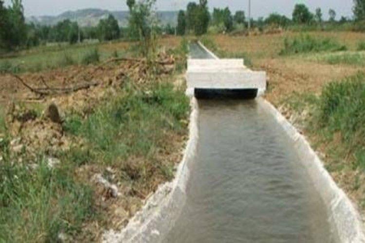 Bursa'da sulama kanalına düşen kadın hayatını kaybetti!