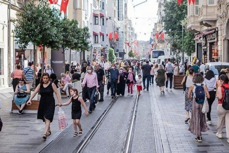 Dünya küçüldü Türkiye büyüdü!