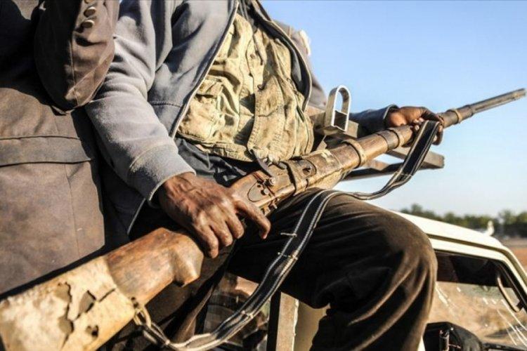 Nijerya'da silahlı saldırılarda 7 kişi öldü