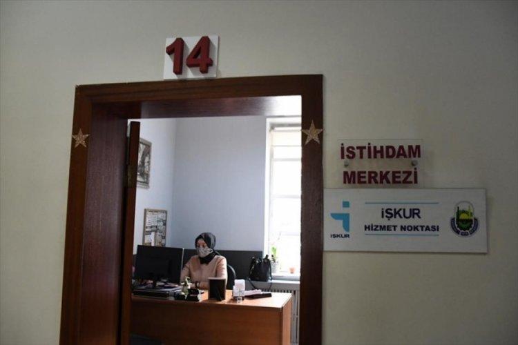 Bursa İnegöl Belediyesi'nden istihdam seferberliğine katkı
