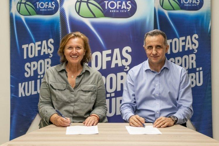 TOFAŞ, Sportive ile sözleşme yeniledi