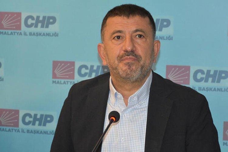 CHP'li Ağbaba'dan enflasyon farkı eleştirisi: Cebe girmeden eriyecek