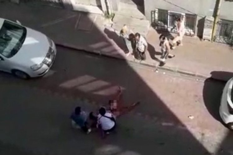 Afganistan uyruklular arasında çıkan kavgada 2 kişi öldü