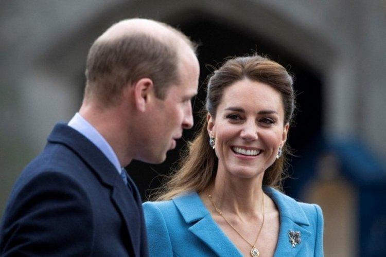 Kate Middleton karantinaya alındı
