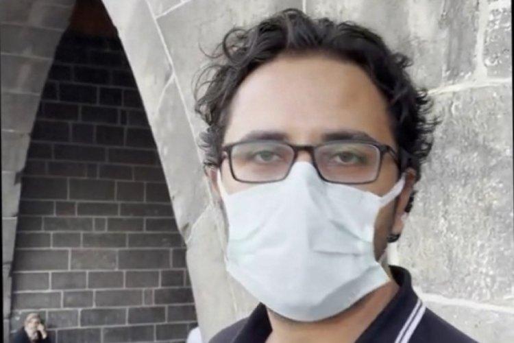 Bu kez Diyarbakır'da! Son 3 aşı için çağrı: Biontech var, Sinovac var