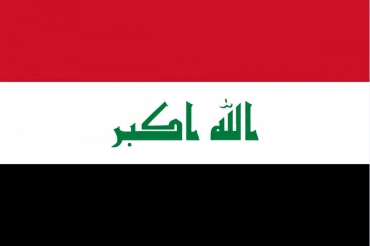Irak'ta roketli saldırı!