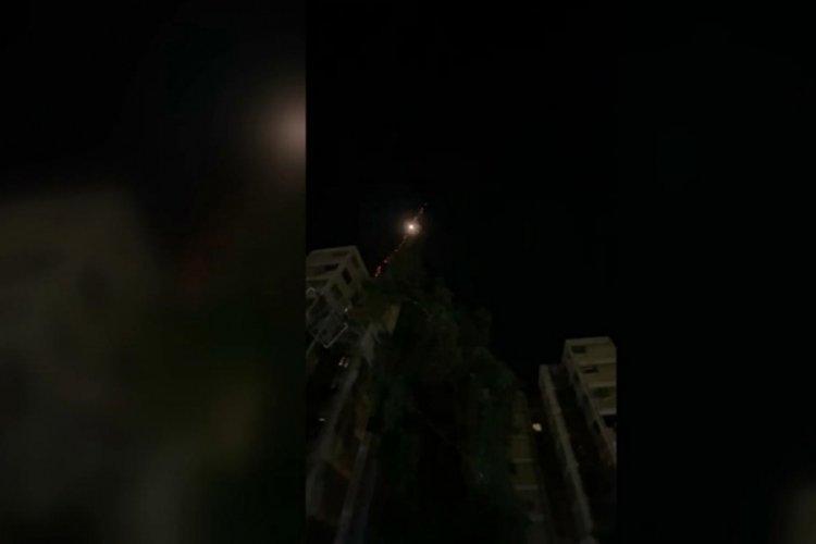 Bağdat'taki ABD Büyükelçiliği'nde SİHA alarmı