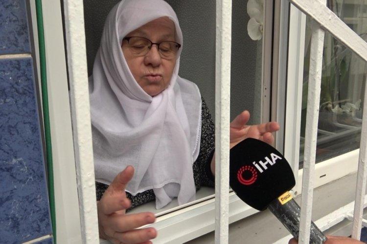 Bursa'da mahalle sakinleri çocuk tacizcisinin en ağır cezayı almasını istiyor