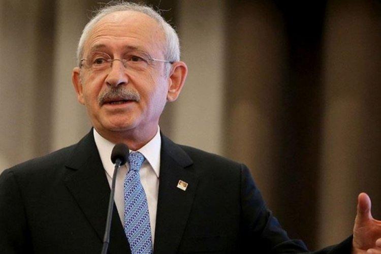 Kılıçdaroğlu'dan Melih Bulu'ya tepki: Kendi hapishaneni kendin yaptın
