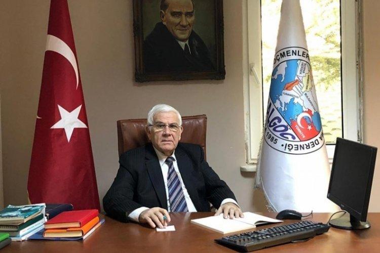 BAL-GÖÇ Genel Başkanı Veli Öztürk: Bulgaristan seçimleri için bir oy bile çok önemli