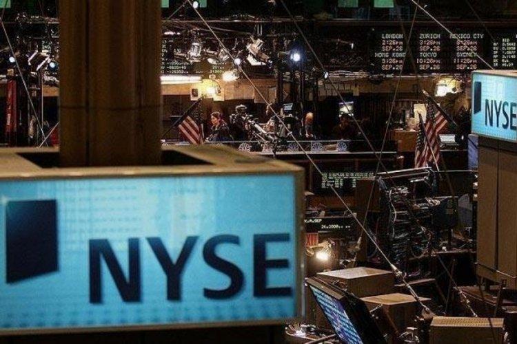 New York borsa seyri karışık açıldı