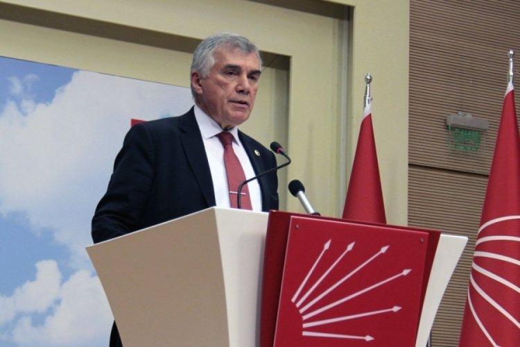 CHP'li Çeviköz: Kabil Havaalanı görevi Mehmetçik'i ateşe atmaktır