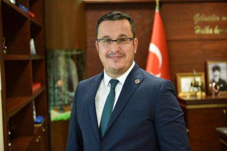Bursa Mustafakemalpaşa'da din görevlilerinden çevre hareketine tam destek