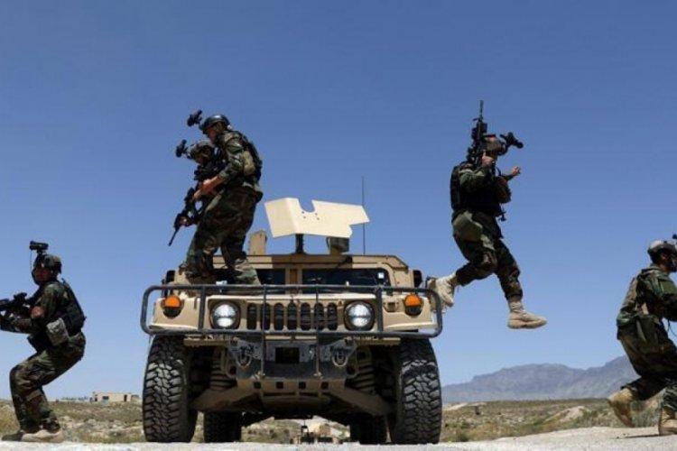 Afgan hükümeti ve Taliban temsilcileri İran'da!