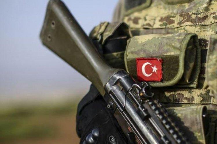 MSB: 2 PKK'lı teröristi etkisiz hâle getirdi