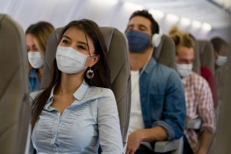 Havayolunda yolcu 40 milyonu aştı