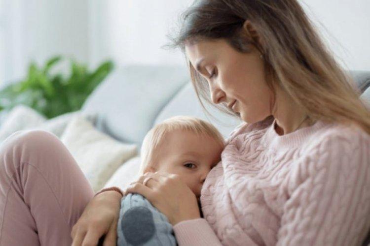 Araştırma: mRNA aşıları anne sütüyle bebeğe taşınmıyor