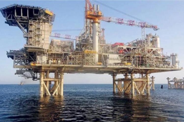 Doğal gaz üretimi, Şah Deniz-2 Güneydoğu Kanadı'nda başladı