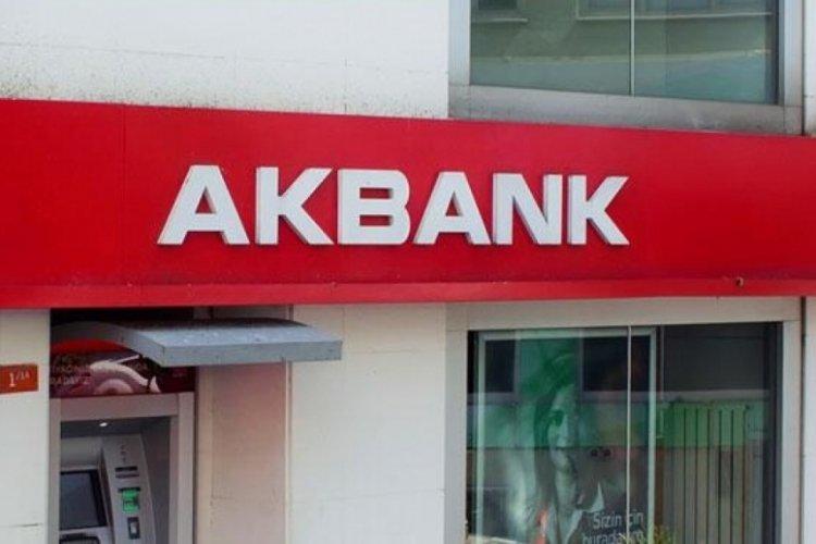 Akbank'tan yeni açıklama geldi