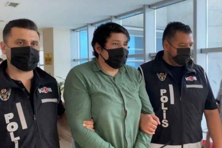 Tosuncuk tutuklandı!