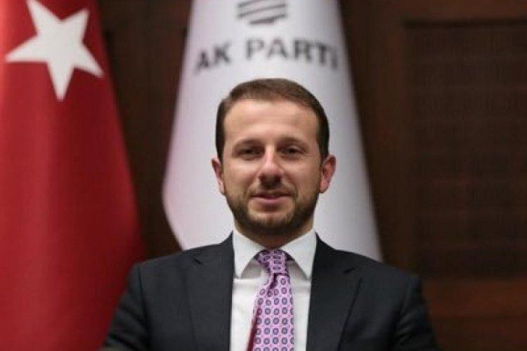 Bursa Milletvekili Kılıç: Bursamızda 360 projeye 188 milyon lira hibe sağland