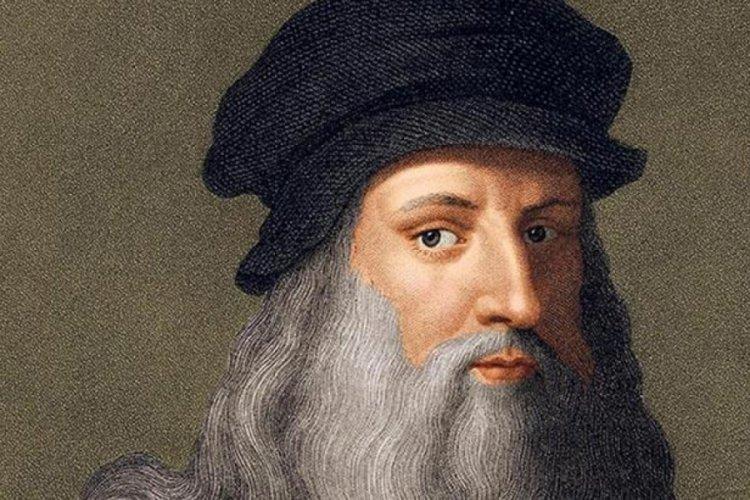 Leonardo Da Vinci'nin soyağacının 700 yılı ortaya çıkarıldı