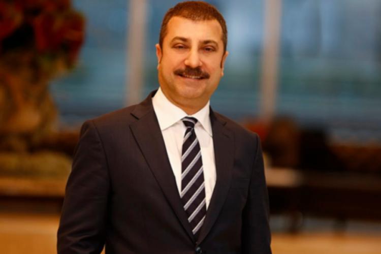 Merkez Bankası Başkanı'nın doktora tezinde intihal iddiası