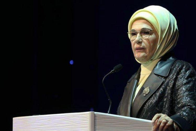 Emine Erdoğan'dan Haiti Cumhurbaşkanı Moise için taziye mesajı