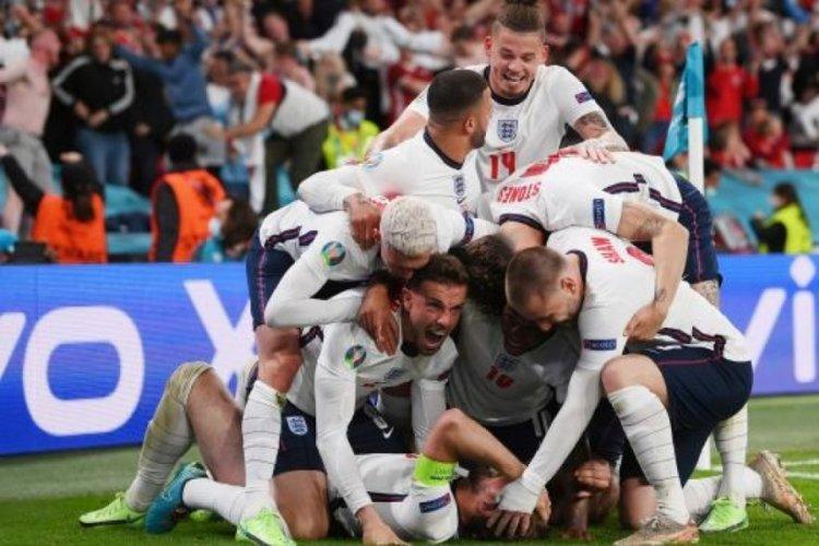 EURO 2020'de final İngiltere ve İtalya arasında olacak