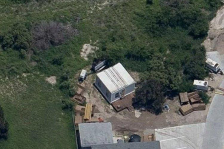 Elon Musk'ın prefabrik evi: 35 metrekare, 50 bin dolar
