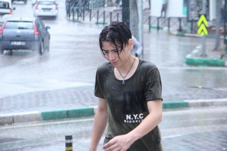 Bursa'da bugün ve yarın hava durumu nasıl olacak? (08 Temmuz 2021 Perşembe)