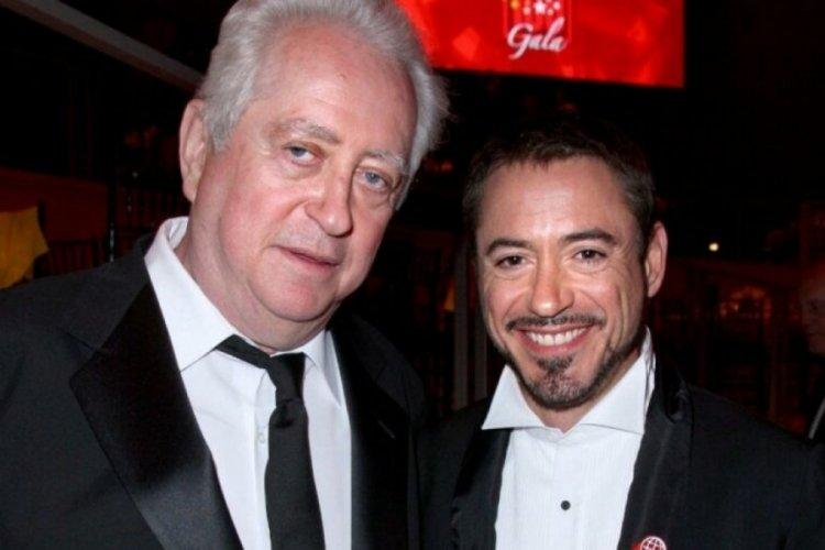 Robert Downey Sr. hayatını kaybetti