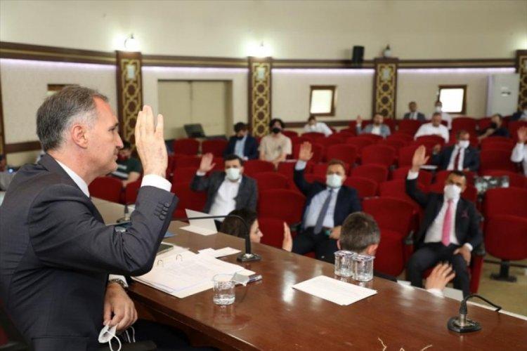Bursa İnegöl'de 91 mahalle, 'Kırsal Mahalle' statüsüne geçiyor