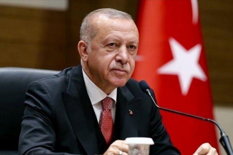 Cumhurbaşkanı Erdoğan: Gezi olaylarındaki amaç neyse ekonomimize yönelik saldırılardaki amaç da odur