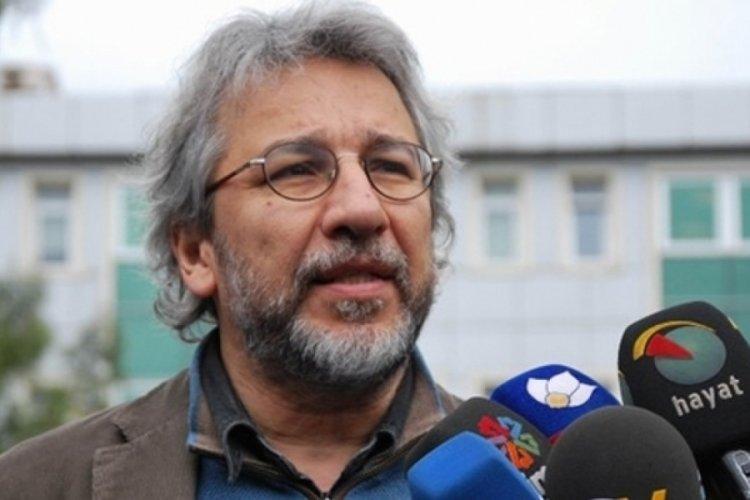 Can Dündar'a adliye önünde silahlı saldırı davasında yeniden karar