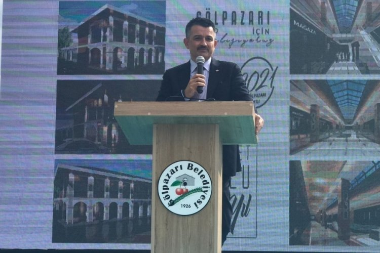 Marmara'daki balıklar yenebilir mi? Bakan Pakdemirli açıklık getirdi